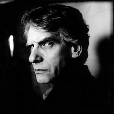 ''when you're writing a script you have to create an enforced innocence'' #cronenberg