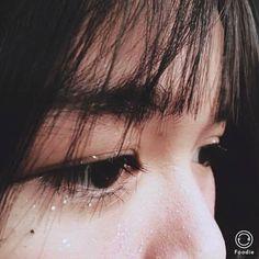 Ulzzang Makeup, Crying Girl, Korean Aesthetic, Insta Photo Ideas, Attractive People, Tumblr Girls, Ulzzang Girl, My Idol, Stylists