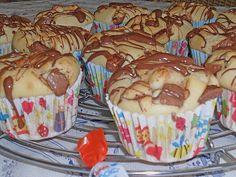 Kinderschokolade - Muffins, ein beliebtes Rezept aus der Kategorie Kuchen. Bewertungen: 205. Durchschnitt: Ø 4,6.