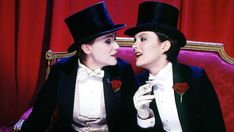"Sapphic Cinema: ""Tipping The Velvet""- Strap in and on for the most epic lesbian tale ever told."