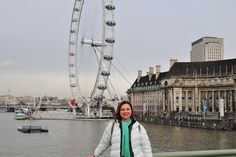 London london...