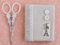a zakkaneedlebook - Pretty by Hand -
