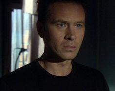"Stargate Atlantis - ""Michael"" Season 2 Episode 18 Enterprise Nx 01, Star Trek Enterprise, Connor Trinneer, Star Trek Characters, Mr Perfect, Stargate Atlantis, My King, Love Of My Life, Season 2"