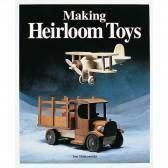 One Board Woodworking Projects, Book Making Heirloom Toys Woodworking Patterns, Woodworking Skills, Easy Woodworking Projects, Popular Woodworking, Woodworking Furniture, Fine Woodworking, Woodworking Beginner, Woodworking Workshop, Wood Furniture