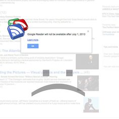 Goodbye, Google Reader: 7 Alternatives to Get Your RSS Feed Fix