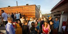 Bli med på Social Summer 2012 | Thomas Skavhellen Socialism, Summer Recipes