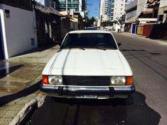 Gm - Chevrolet Opala - 1980