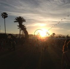 Coachella 2013. Forgot to post it, but it's my fave