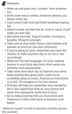 Self Care, Love, & Motivation 🌷 Def Not, Law Of Attraction Tips, No Me Importa, Life Advice, Note To Self, Better Life, Self Improvement, Mantra, Self Care