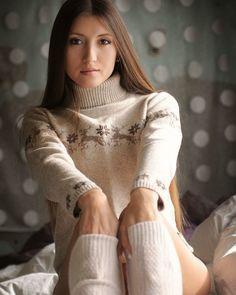 Erotic model saju aka alexandra yun 7