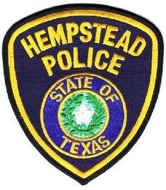Hempstead PD TX 1