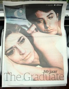 Views & Reviews 50 Years The Graduate a Study in the Power of Obsession https://bouillabaiseworkinprogress.blogspot.nl/2017/07/views-reviews-50-years-graduate-study.html