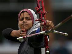 British Muslims And Muslim Women Who Rocked The Olympics 2012 | Zaufishan
