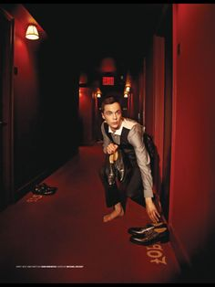 Jim Parsons oh my goodness!                                                                                                                                                                                 More