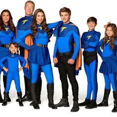 Pics Photos - The Thundermans Nickelodeon Cast, Nickelodeon The Thundermans, Henry Danger Nickelodeon, Nickelodeon Girls, Cosplay Outfits, Boy Outfits, Jack Griffo, Jace Norman Snapchat, Phoebe Thunderman