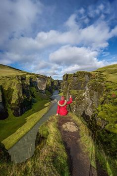 The Perfect Iceland Ring Road Itinerary