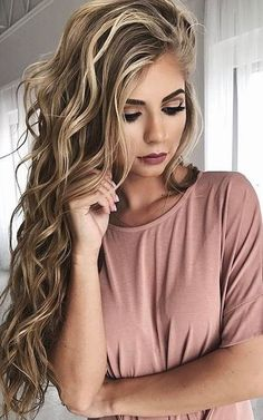 Long Hairstyles 2017