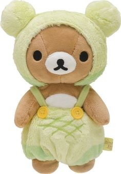 San-X Rilakkuma Bakery melonpan Plush Doll 2017 Japan Rilakkuma Plushie, Plushies, Pusheen Plush, Hobby Kids Games, Hobby Shops Near Me, Hobby Lobby Christmas, Hobbies For Couples, Rc Hobbies, Cute Stuffed Animals