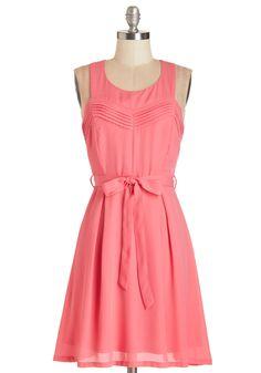 Strawberry Dreams Dress | Mod Retro Vintage Dresses | ModCloth.com