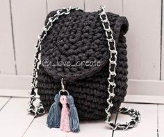 Рюкзак от I Love Createподнимет настроение даже в самую дождливую погоду☔☁ Размер 31×26 см Цена 550 грн Под заказ 80992858726 #handmade #crocheting #crochetbags #bags #summerbags #cloutch #i_love_create #madeinukraine #вяжуназаказ #рюкзаккрючком #рюкзакручнойработы #дизайнерскиерюкзаки #сумкивналичии #рюкзакназаказ #модныерюкзаки #подаркиручнойработы #лето #мода #девочкитакиедевочки #украина #киев