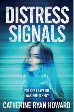 Off-the-shelf book reviews: Distress Signals by Catherine Ryan Howard