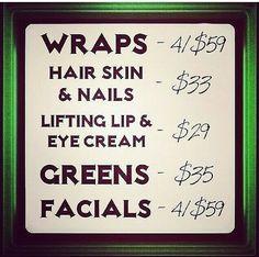 www.lolanicolewraps.com order yours today! #wrap #bodywrap #health #wellness #beauty