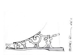Karlotta - Hermes women's shoes collection # https://www.pinterest.com/c5verde/herm%C3%A8s/