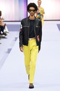 Paul Smith | Menswear - Spring 2018 | Look 45
