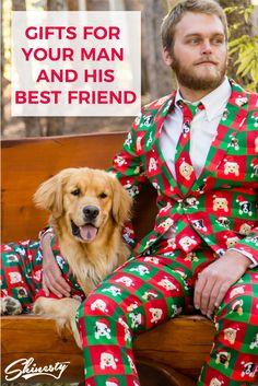 Shinesty Christmas Suits.Pinterest