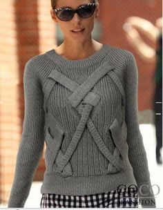 szary sweter - Szukaj w Google