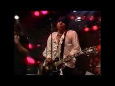 LITTLE STEVEN & SOUTHSIDE JOHNNY  live 1992 - Forever -