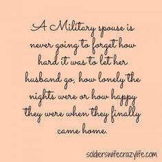 Military Spouse Meme