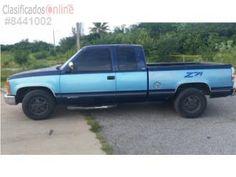chevrolete c1500, Chevrolet Puerto Rico