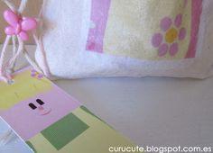 Empaquetado bonito: Etiquetas DIY
