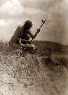 Sioux Indian Offering