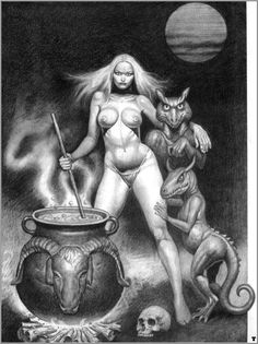 Jim Warren, John Howe, Comics Vintage, Fantasy Characters, Marines, Sci Fi, Statue, Black And White, The Witcher
