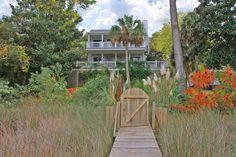310 E Huron, Folly Beach #dunesproperties #Charleston #realestate #homesweethome #beachfront #vacation
