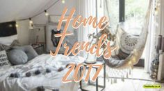 Home Accessories Trends for 2017