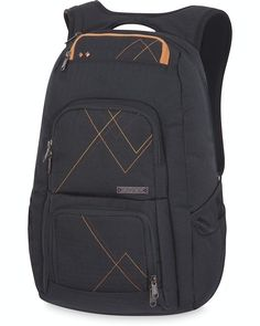 Dakine Women's Jewel Backpack > New and awesome outdoor gear awaits you, Read it now : Hiking backpack North Face Backpack, Black Backpack, Outdoor Outfit, Outdoor Gear, Exercise Bike Reviews, Recumbent Bike Workout, Day Backpacks, Backpack Reviews, Hiking Backpack
