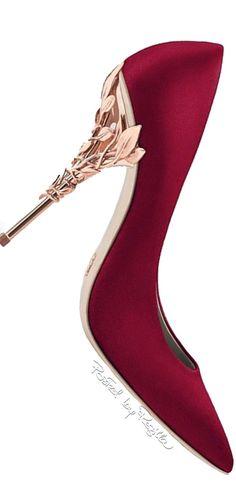 pretty  shoes heels designer 2016 beautiful zapatos