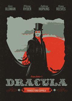 """Dracula"" by Tibor Lovas"
