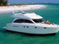 San Diego yacht rental - The Ohana Pacific