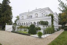 Villa von Wolfgang Joop, 1908 - Potsdam