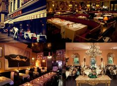 Classic Cuisine: 8 Iconic New York Restaurants We Love