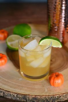 This I.W. Harper Bourbon Whiskey Smash Cocktail Recipe is perfect for celebrating National Bourbon Heritage Month, or simply enjoying one evening this fall.