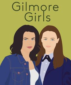 You can't call yourself a Gilmore Girls fan until you've read this