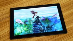 Sony Xperia Z4 Tablet vs Apple iPad Air 2 | Super slim, light build, oodles of power and a sharp 2K screen: Sony's new tablet means business and it's got the iPad Air 2 in its sights. Buying advice from the leading technology site