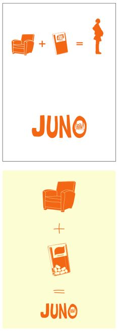 Juno by Lila. I will always love Juno