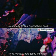Doesn't matter how special you are, you are replaceable as we all are. I Am Sad, Sad Love, Bts Cry, Frases Bts, Sad Texts, Bts Lyric, I Hate My Life, Sad Wallpaper, Bts Quotes