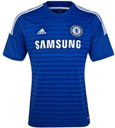 Nice Day Sports: Chelsea Soccer Jersey Football Kits for 2014-2015 ...